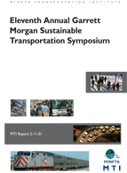 Eleventh Annual Garrett Morgan Sustainable Transportation Symposium