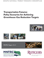 Transportation Futures: Policy Scenarios for Achieving Greenhouse Gas Reduction Targets