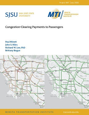 Congestion-Clearing Payments to Passengers