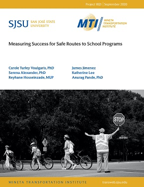 Measuring Success for Safe Routes to School Programs