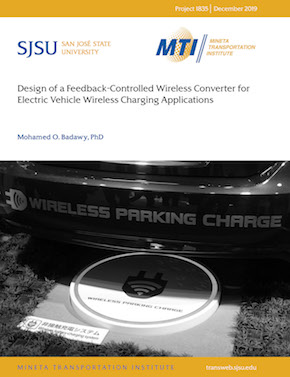 Design of a Feedback-Controlled Wireless Converter for Electric Vehicle Wireless Charging Applications