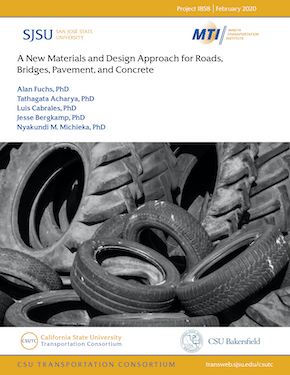 A New Materials and Design Approach for Roads, Bridges, Pavement, and Concrete