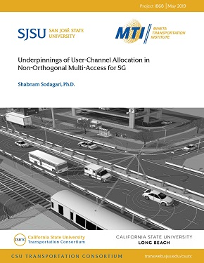 Underpinnings of User-Channel Allocation in Non-Orthogonal Multi-Access for 5G
