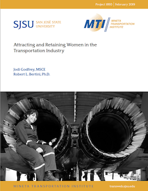 Attracting and Retaining Women in the Transportation Industry