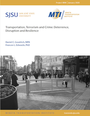 Transportation, Terrorism and Crime: Deterrence, Disruption and Resilience