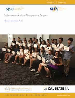 Infrastructure Academy Transportation Program