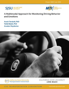 A Multimodal Approach for Monitoring Driving Behavior and Emotions
