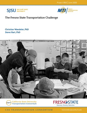 The Fresno State Transportation Challenge