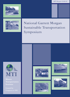 Seventh National Garrett Morgan Sustainable Transportation Symposium