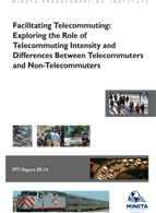 Facilitating Telecommuting as a Means of Congestion Reduction