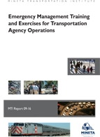 Emergency Management Training and Exercises for Transportation Agency Operations