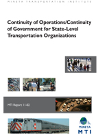 Continuity of Operations/Continuity of Government for State-Level Transportation Organizations
