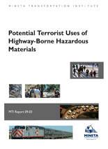 Potential Terrorist Uses of Highway-Borne Hazardous Materials
