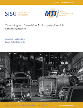 """Smashing Into Crowds"" -- An Analysis of Vehicle Ramming Attacks"