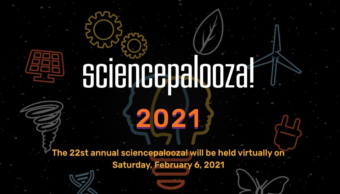 Sciencepalooza! 2021